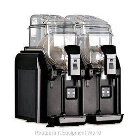 Fetco BB2 Frozen Drink Machine, Non-Carbonated, Bowl Type