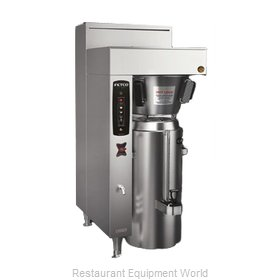 Fetco CBS-2061E Coffee Brewer for Satellites