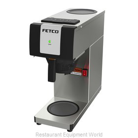 Fetco CBS-2121-P Coffee Brewer for Thermal Server