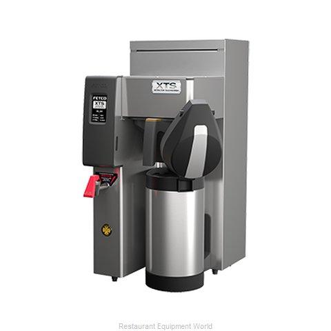 Fetco CBS-2131XTS (E213173M) Coffee Brewer for Airpot