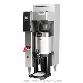 Fetco CBS-2141XTS Coffee Brewer for Satellites