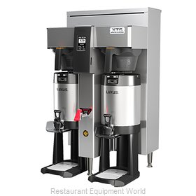 Fetco CBS-2142XTS Coffee Brewer for Satellites