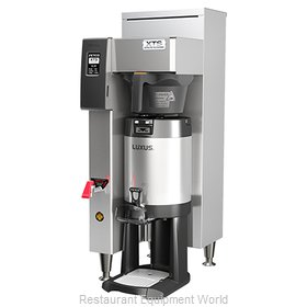 Fetco CBS-2151-XTS Coffee Brewer for Satellites