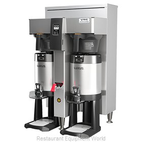 Fetco CBS-2152-XTS Coffee Brewer for Satellites