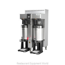 Fetco CBS-2152XTS-2G Coffee Brewer for Satellites