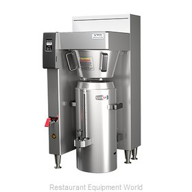 Fetco CBS-2161XTS Coffee Brewer for Satellites