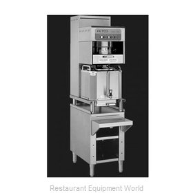 Fetco CBS-71A Coffee Brewer for Satellites