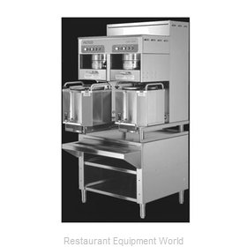 Fetco CBS-72A Coffee Brewer for Satellites