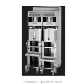Fetco CBS-72AC Coffee Brewer for Satellites