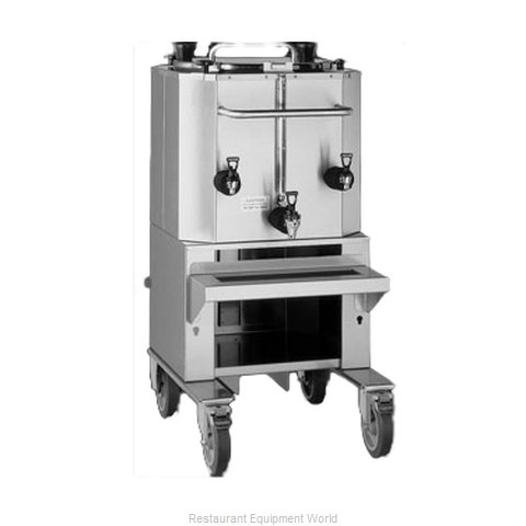 Fetco D022 Coffee Satellite