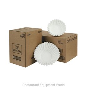 Fetco F002 Coffee Tea Filters