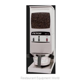 Fetco GR-1.2 Coffee Grinder