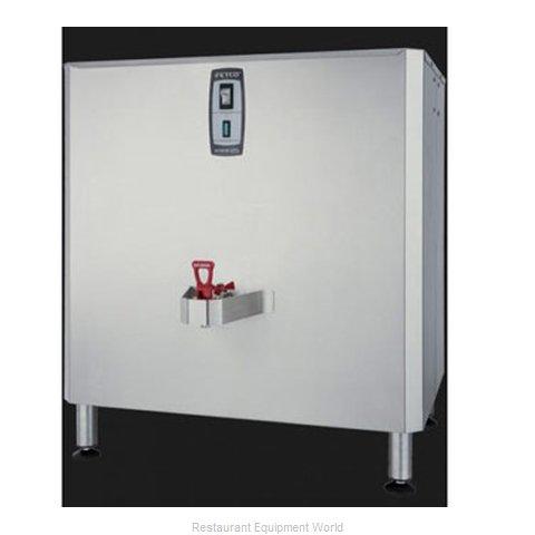 Fetco HWB-25 Hot Water Boiler