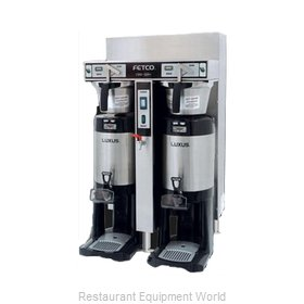 Fetco IP44-52-20 Coffee Brewer for Satellites