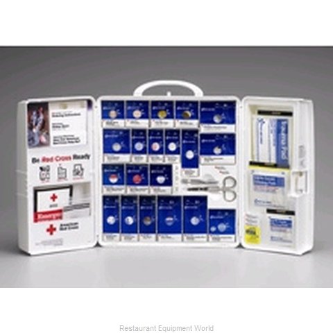 Logistics Supply 1301-RC-0103 First Aid Kits - Restaurant Kits (Magnified)