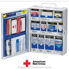 Logistics Supply 1350-RC-0103 First Aid Kits - Restaurant Kits