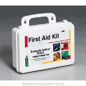 Logistics Supply 223-G First Aid Kit - 25 Person 106-Piece Bulk Kit