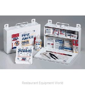 Logistics Supply 224-U First Aid Kit - 25 Person 106-Piece Bulk Kit