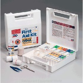 Logistics Supply 225-U First Aid Kit - 50 Person 194-Piece Bulk Kit