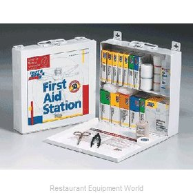 Logistics Supply 226-U First Aid Kit - 50 Person 194-Piece Bulk Kit