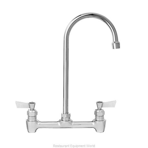 Fisher 13226 Faucet Wall / Splash Mount