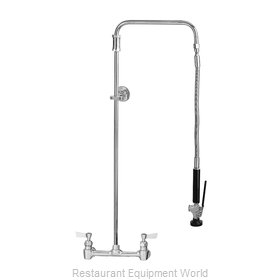 Fisher 13315 Pre-Rinse Faucet Assembly