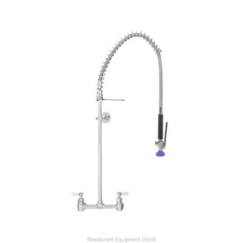 Fisher 13366 Pre-Rinse Unit (Magnified)