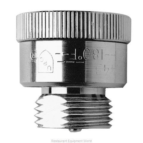 Fisher 1700-8002 Vacuum Breaker Assembly (Magnified)