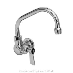 Fisher 19909 Faucet Single-Hole