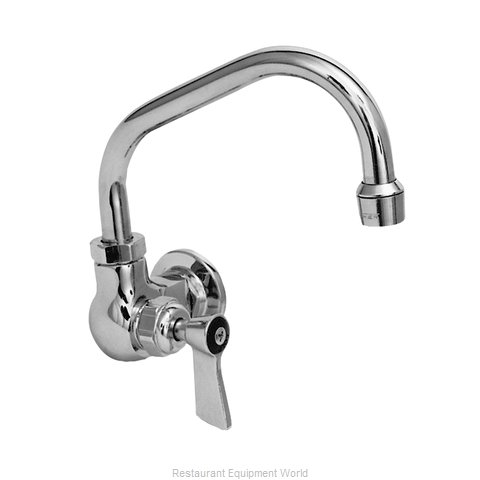 Fisher 20257 Faucet Single-Hole