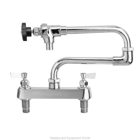 Fisher 2275 Pot Filler Faucet