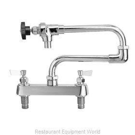 Fisher 2275 Faucet, Kettle / Pot Filler