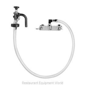 Fisher 2305 Faucet, Kettle / Pot Filler