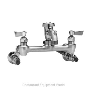 Fisher 2453 Faucet, Service Sink
