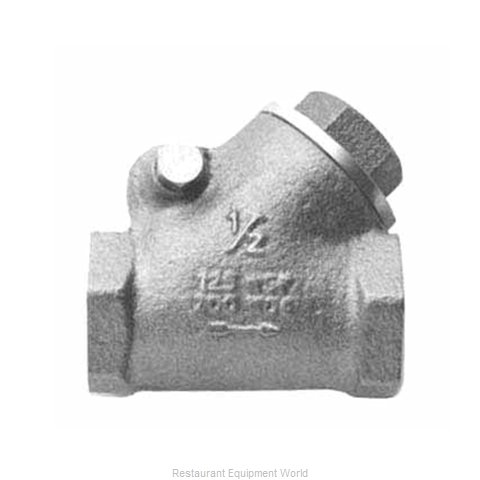Fisher 2936-9000 Valve, Misc (Magnified)