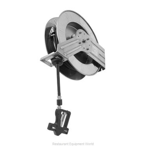 Fisher 29599 Hose Reel Assembly