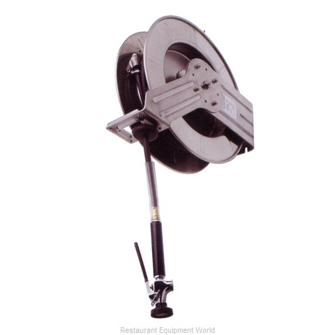 Fisher 29602 Hose Reel Assembly