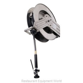 Fisher 29610 Hose Reel Assembly