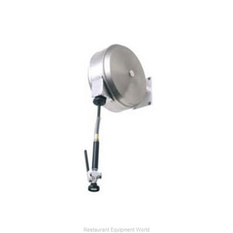 Fisher 2985 Hose Reel Assembly