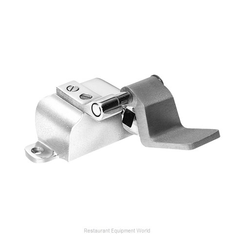 Fisher 3070 Valve Foot
