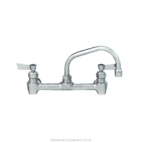 Fisher 34916 Faucet Wall / Splash Mount