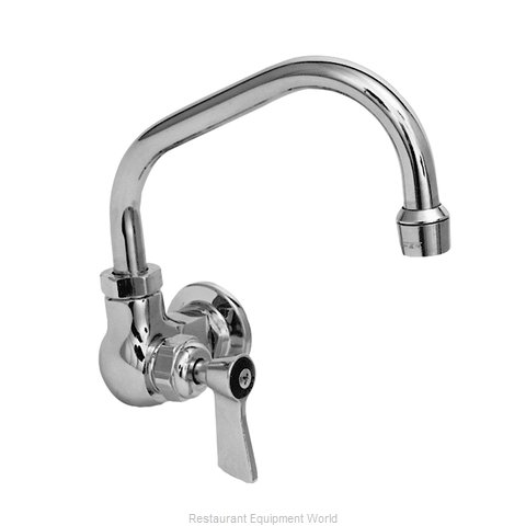 Fisher 3711 Faucet Single-Hole