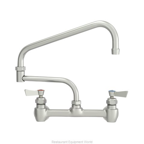 Fisher 46558 Faucet Wall / Splash Mount