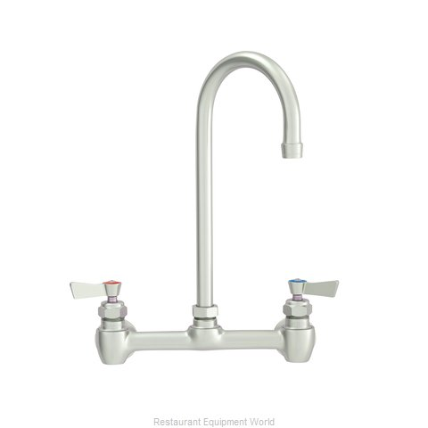 Fisher 47325 Faucet Wall / Splash Mount