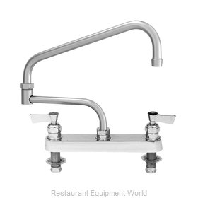 Fisher 47740 Faucet Deck Mount