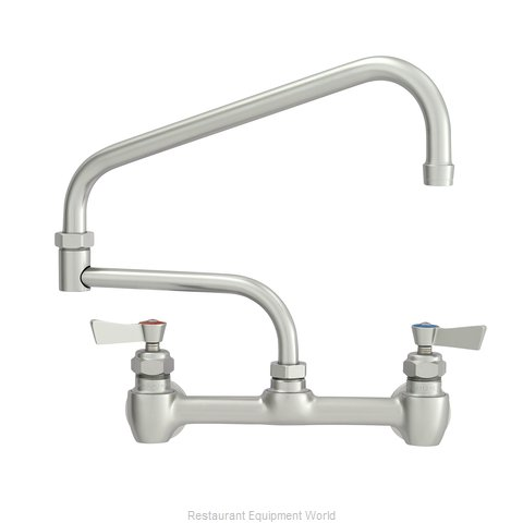 Fisher 53171 Faucet Wall / Splash Mount