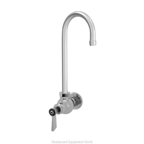 Fisher 53414 Faucet Single-Hole