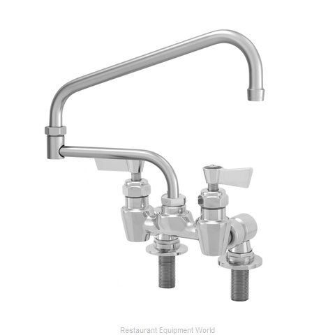 Fisher 53821 Faucet