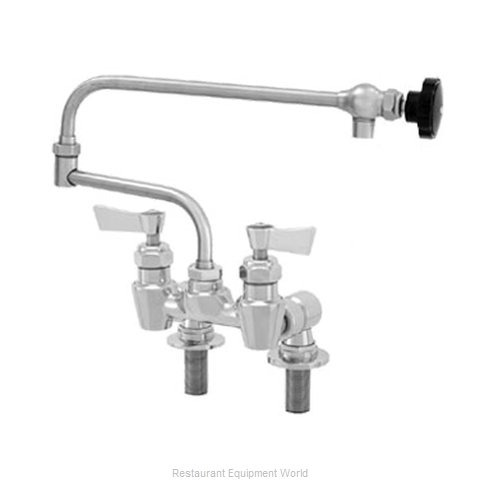 Fisher 54135 Faucet