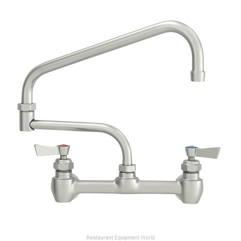 Fisher 55611 Faucet Wall / Splash Mount